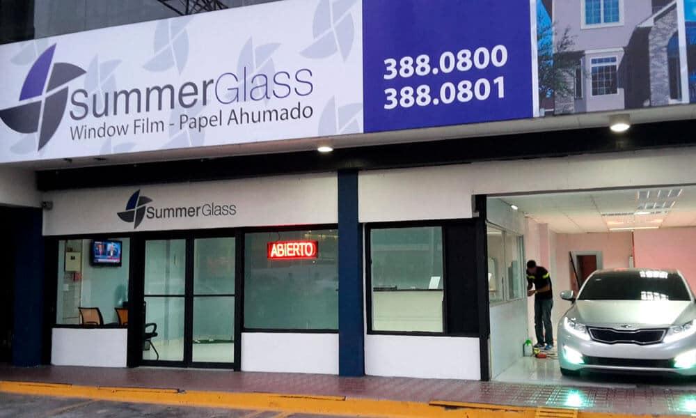 Primera Boutique SummerStore abre sus puertas en Panamá